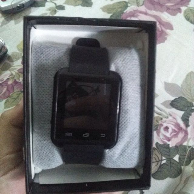 Smart Watch I-one for android
