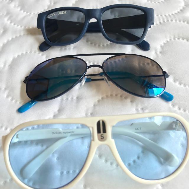 Sunglasses (up to 2 YO)