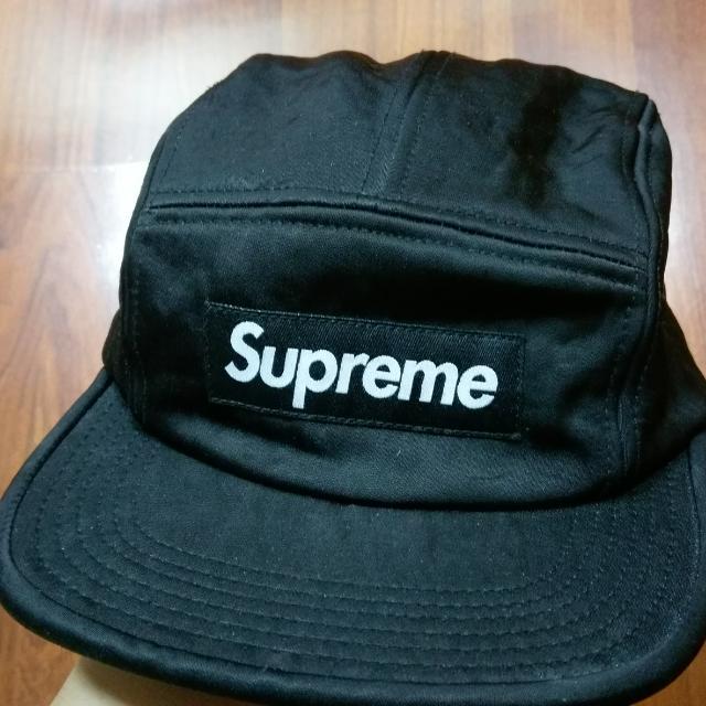 Supreme 五分割 五分帽