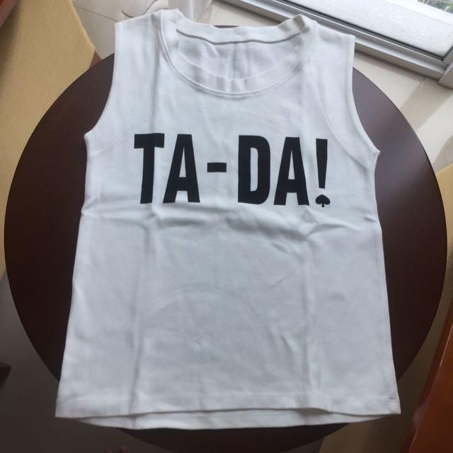 TA-DA Shirts