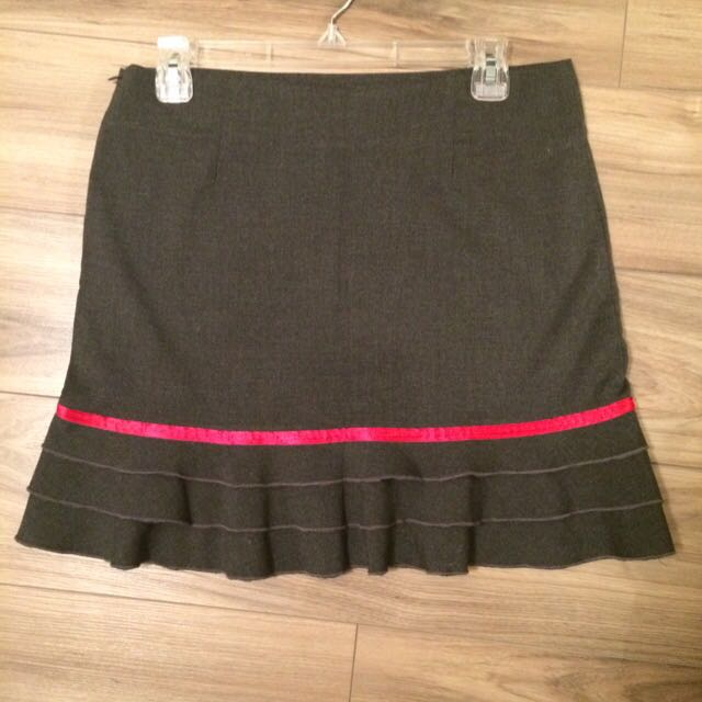 Urban outfitter Skirt Size 7