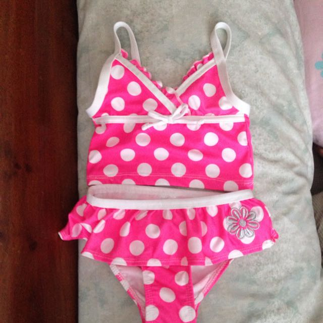 US Bought Girl's 2pc