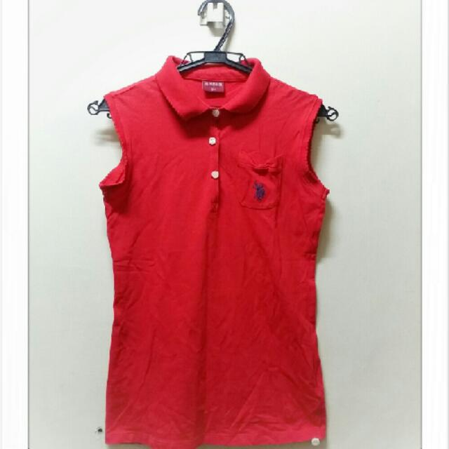 US Polo Blouse