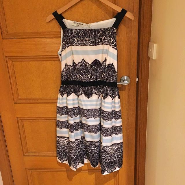 'Valentino' Dress