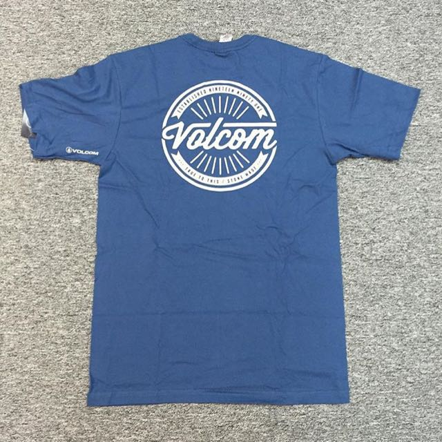 Volcom Message Pocket T-Shirt