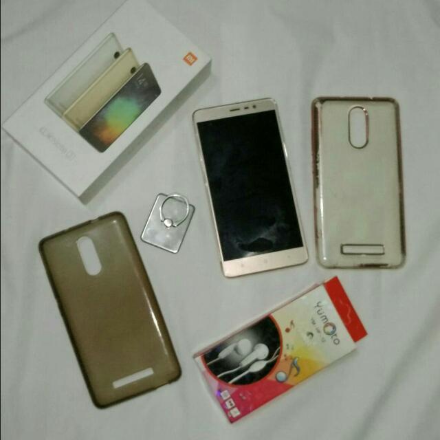 Xiaomi Note 3 Pro 2/16
