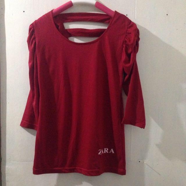 Zara Merah