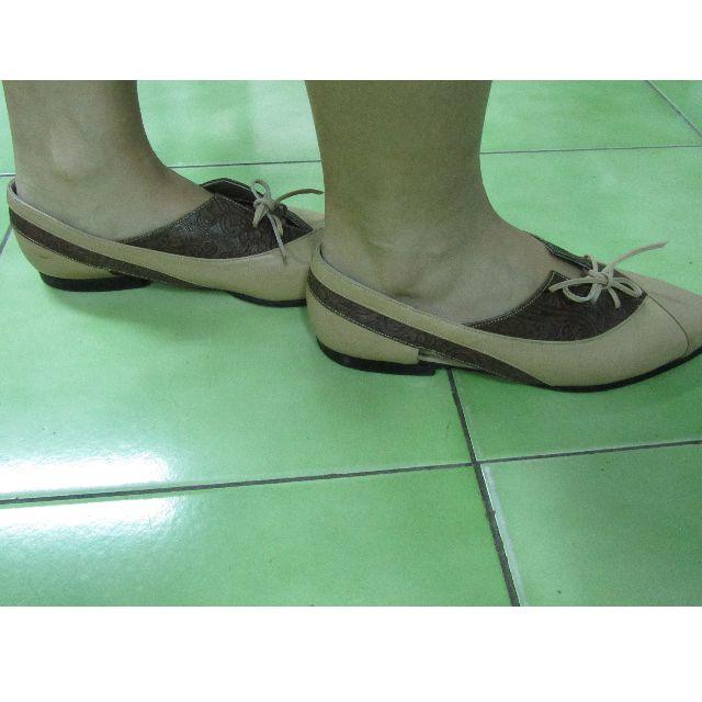 Zee 平底休閒鞋 7.5號 #五百元好女鞋
