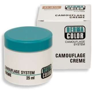 Looking For Dermacolor