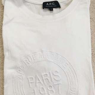 APC Shirt