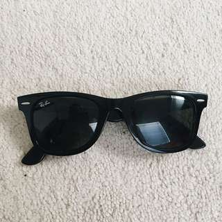 Authentic Rayban Wafers