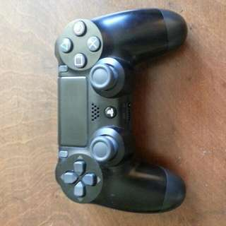 PS4 Controller - Slim Version