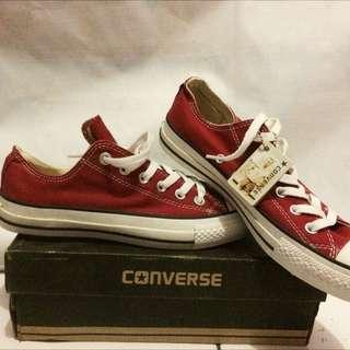 preloved sepatu CONVERSE