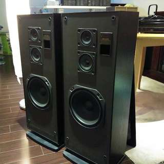 Sony Floorstanding Speakers
