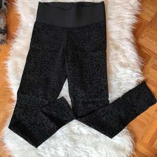Zara High Waisted Leggings - Medium
