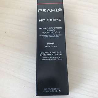 Eve Pearl HD Creme Foundation