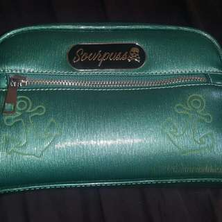 sourpuss make up bag