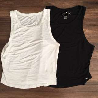 American Eagle Tanks