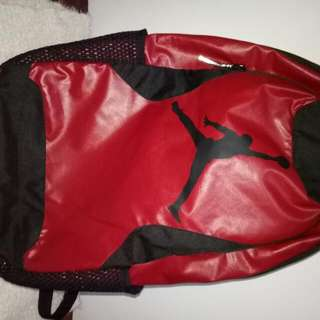 Jordan Backpack Large Authentic