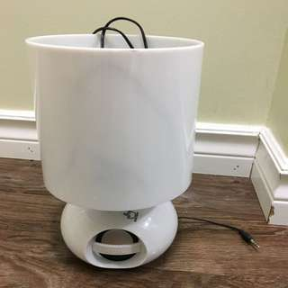iHome Lamp