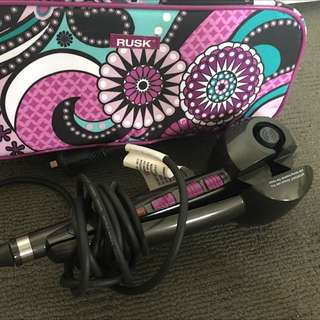 Secret Curl Hair Curling Hot Tool