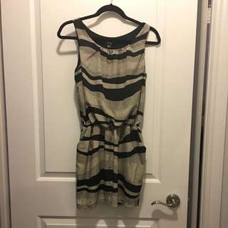 Forever21 Dress with Pockets!
