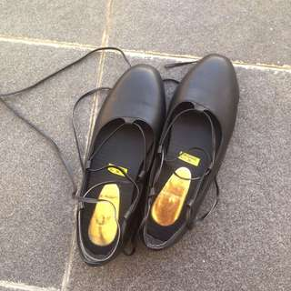 Ballerina Flat shoes
