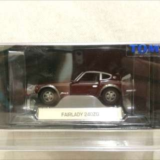 Tomica Limited fairlady 240z