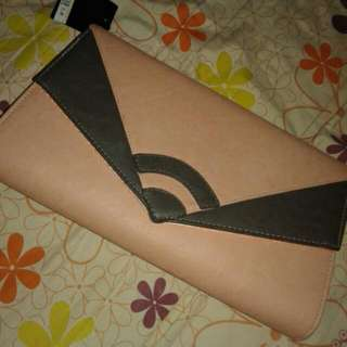 REPRICE!!  Slingbag/Clutch Marie Claire