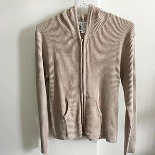 RAAM Sweater & Hood