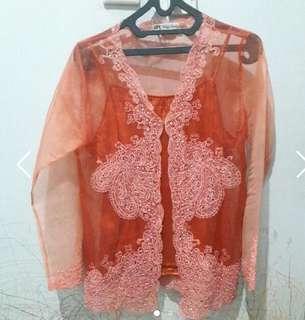 Baju Kebaya Big Good condition banget