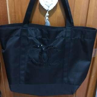 Chanel Vip贈品包托特包