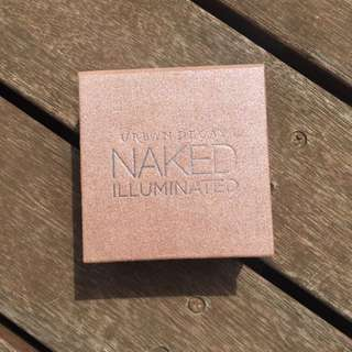 Urban Decay Naked Illuminated Aura