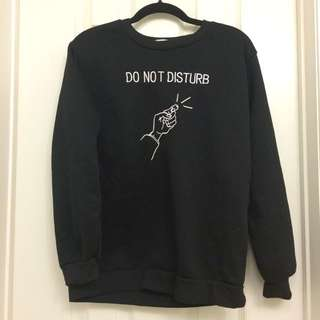 Graphic Crewneck