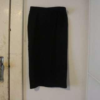 Bandage Skirt (Zara)