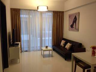 1 Fully Furnished bedroom Apartment for Rent (Immediate / $2,200)