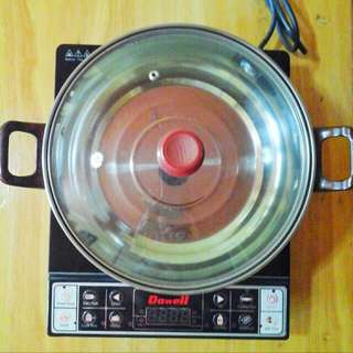 dowell induction cooker