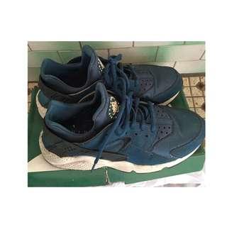Huarache 藍武士鞋