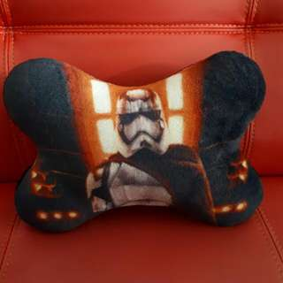 Bantal Tulang Star Wars