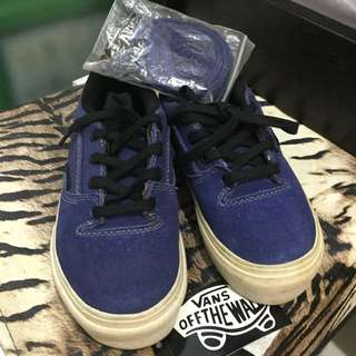 Vans For Toddlers 11c