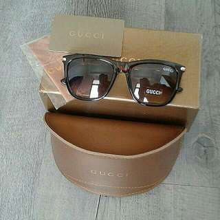 Gucci Sunglasses Unisex
