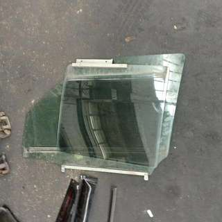 Suzuki Swift Sport Window Mirror Full Set