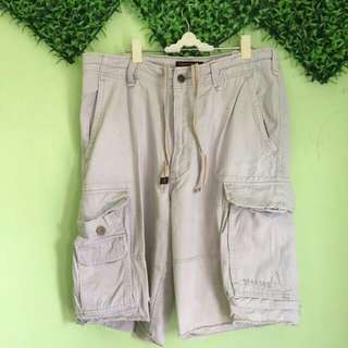 Celana Pendek Cargo / Short Cargo Pants