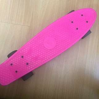 Big H Cruiser Board