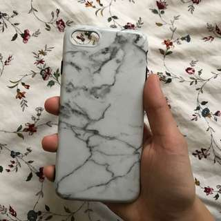Marble Casing Iphone7