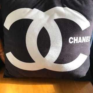 Chanel Pillow Case