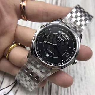 Tissot T-CLASSICT-ONE AUTOMATIC Watch