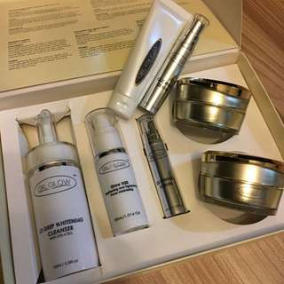 Dr Glow Skincare