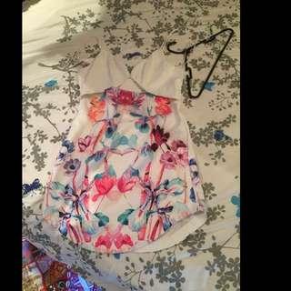 Clubbing Dress Size 12