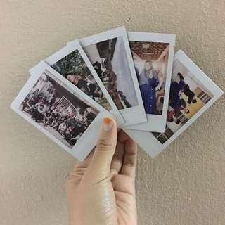 Instax Mini Original Fujifilm